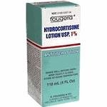 Hydrocortisone 1 % Maximum Strength Anti-Itch Ointment OTC By Fougera - 1 Oz