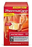 Thermacare Heatwraps Lower Back & Hip, L-XL- SPECIAL LIMITED PACK...