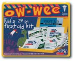 Ow-wee Box - Mini First Aid Kit