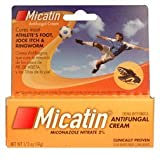 Micatin Anti Fungal Cream for Athletes Foot - 14 Gm