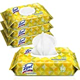 Lysol Handi-Pack Disinfecting Wipes(320ct),  Lemon & Lime...