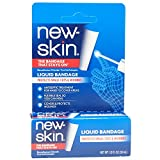 New-Skin First Aid Antiseptic Liquid Bandage for Small Cuts & Wounds - 1 oz (PACK OF 2)