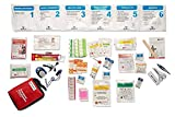 First Aid Complete Emergency Preparedness: Kit for Office, Home, School, Emergency, Survival, Camping, Hunting, Travel, Car or Automotive and Sports