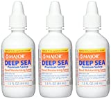 Major Pharmaceuticals Deep Sea Generic for Ocean Nasal...