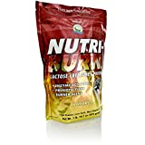 Nature's Sunshine Nutri-Burn Protein Matrix, Vanilla, 2lb | Meal...