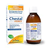 Boiron Chestal Honey Adult Cough Syrup, 6.7 Fl Oz (Pack of 1),...