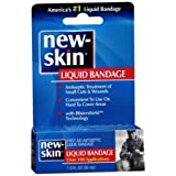 New-Skin Liquid Bandage 1 oz (Pack of 2)