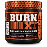 Burn-XT Thermogenic Fat Burner Powder - Weight Loss Supplement,...