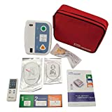WNL Products WL220ES05 AED Practice Kit with Replaceable...