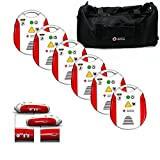 AED Trainer Sale (6-Pack) - Brand-New AED Trainers (CPR/AED...